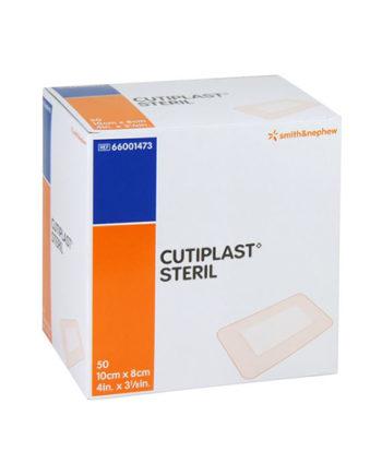S&N Cutiplast Sterile 8x10cm (50 stuks)